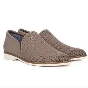 Dr. Scholl's | City Slicker Taupe Flat Loafer